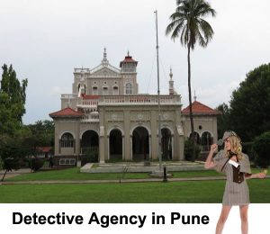 detective agency in pune