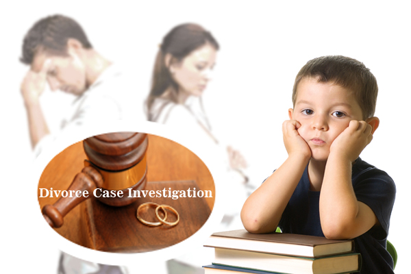 divorce case investigation in mumbai