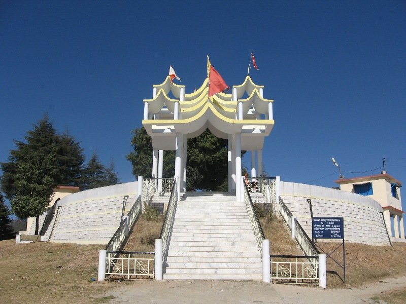 Detective agency in Pithoragarh