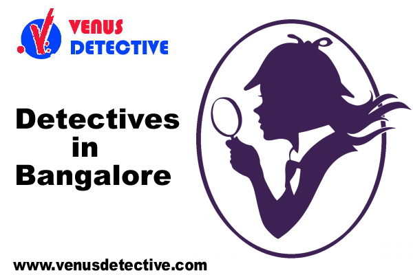 Detectives in Bangalore