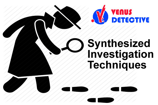 Detectives in Hyderabad