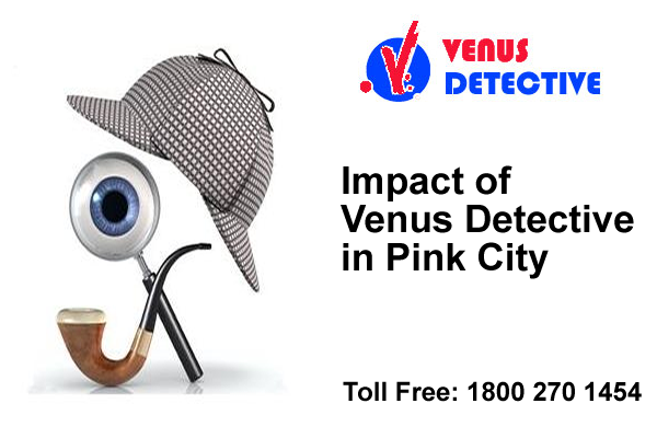 detectives in Jaipur