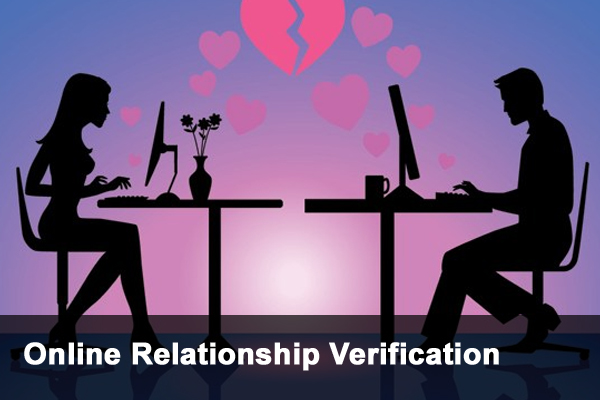 online-relationship-verification