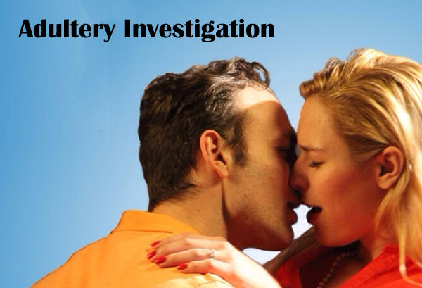 adultery investigation