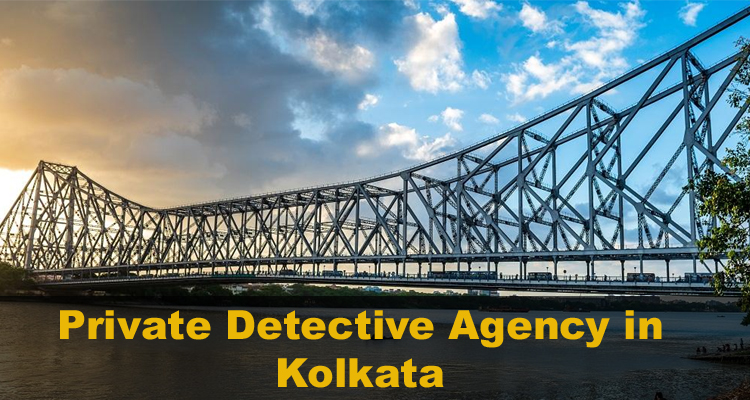 Private detective in kolkata