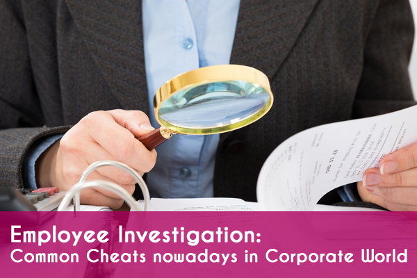 employee investigation